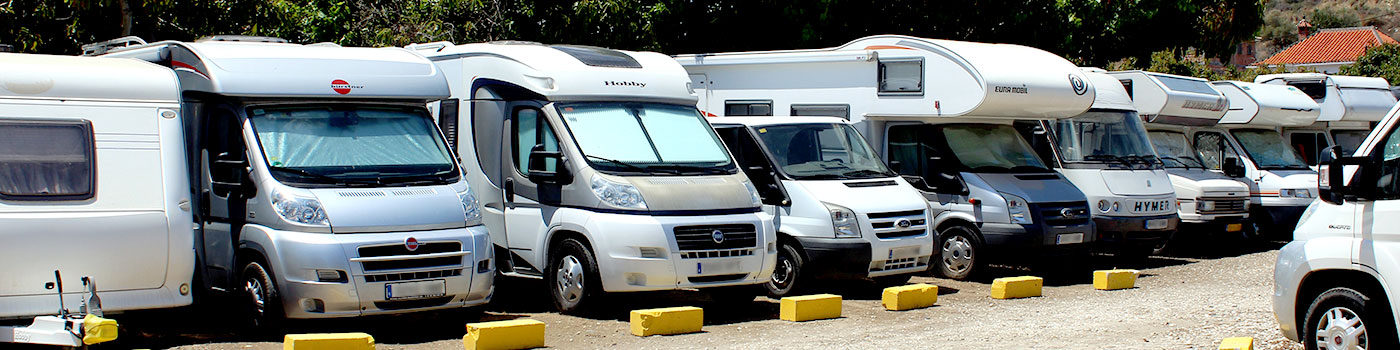 Motor Homes for Sale